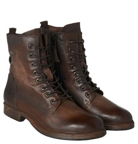 braune boots kombinieren beauty kleidung schuhe. Black Bedroom Furniture Sets. Home Design Ideas