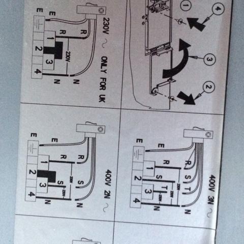 Ikea ceranfeld anschließen