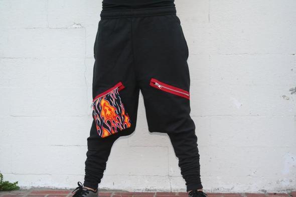 Chachimomma pants amazon