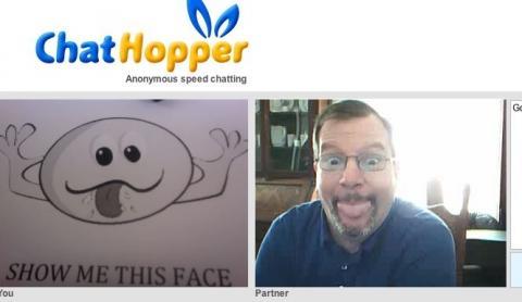 chat hopper