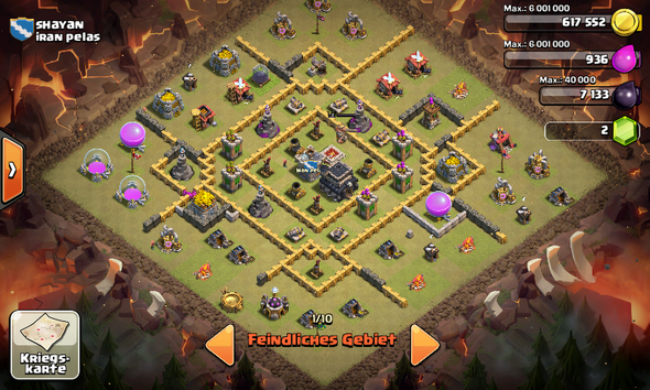 coc spiele