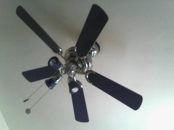 darf ich mehrere led lampen in meiner ventilator lampe. Black Bedroom Furniture Sets. Home Design Ideas