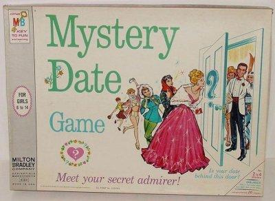Spiel speed dating fragen