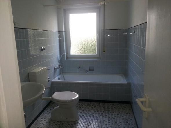 Fenster Dusche Sch?tzen : Dusche vor Fenster? (renovieren, Bad, Badezimmer)