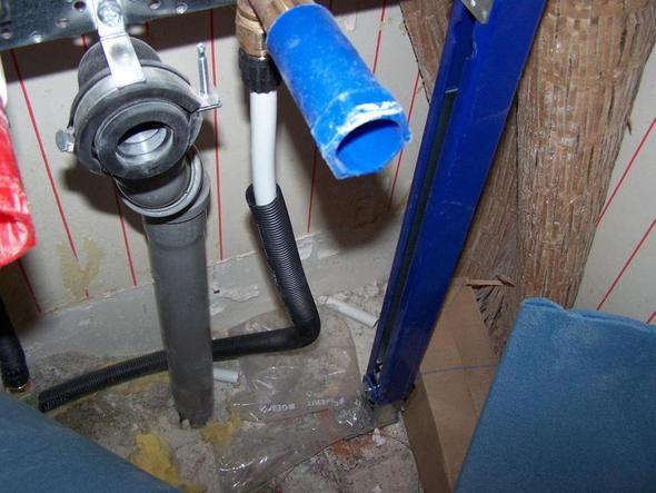 g ste wc geberit duofix gestell f r wachbecken abstand von der wand handwerk er. Black Bedroom Furniture Sets. Home Design Ideas