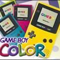 Gameboy Color Schrift stimmt nicht!!!!!!