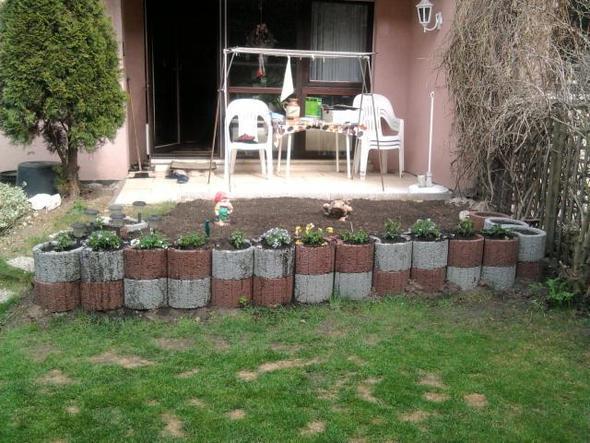 Garten beetgestaltung langbl her mehrj hrig for Garten beetgestaltung
