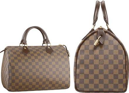 Louis Vuitton Handtasche Fake