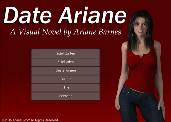 Date ariane ipad version