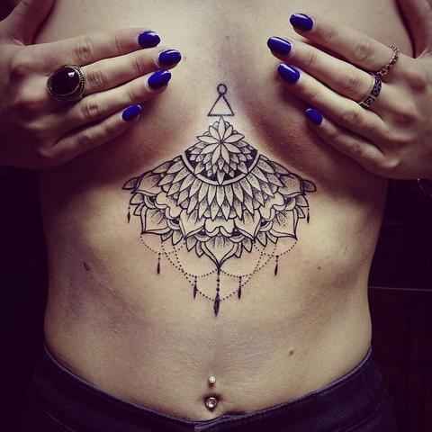 ... - Wer hat sich auf solche Tattoos spezialisiert? (Tattoo, Beauty