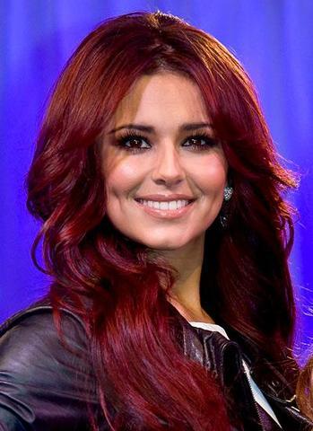 Haare rot