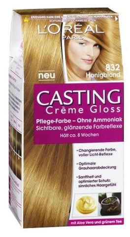 Die Präparate über der Haarausfall