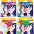katy perry color pop lashes
