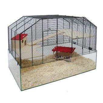 hamsterk fig artgerecht tierhaltung k fig hamster. Black Bedroom Furniture Sets. Home Design Ideas
