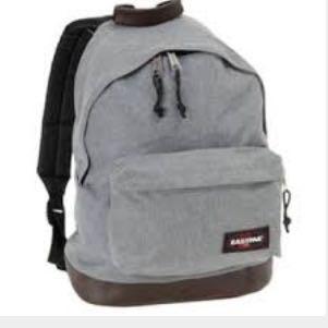 hi suche rucksack f r die schule schultasche eastpack freunde. Black Bedroom Furniture Sets. Home Design Ideas
