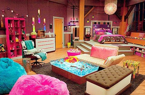Icarly Mbel Zimmer Serie