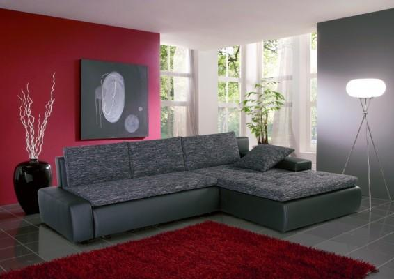 teppich zu grauer couch gartenzaun101. Black Bedroom Furniture Sets. Home Design Ideas