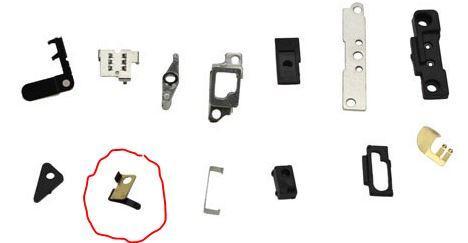 iphone 4s kleinteil vergessen und wasserschaden. Black Bedroom Furniture Sets. Home Design Ideas