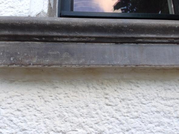 ist dies eine asbest fensterbank asbest fensterbank haus. Black Bedroom Furniture Sets. Home Design Ideas