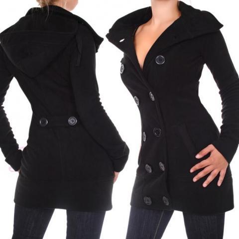 ist eine fleece jacke warm genug f r den winter k lte herbst allgemein. Black Bedroom Furniture Sets. Home Design Ideas