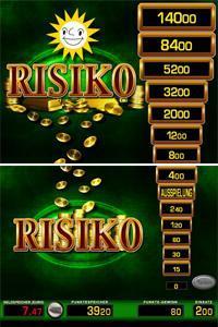 casino spiel risiko