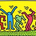 Keith Haring Werk