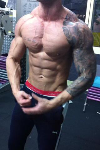 trenbolone acetate effects