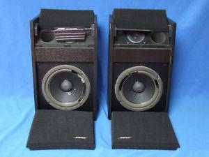 lohnt es sich die bose lautsprecher 301 series1 1975 zu. Black Bedroom Furniture Sets. Home Design Ideas