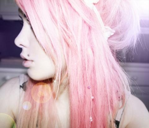 l oreal rosé tönung haare beauty färben