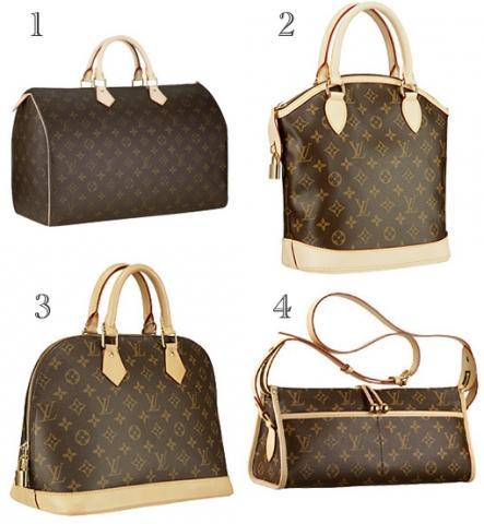 Louis Vuitton Geldbörse Herren Fake