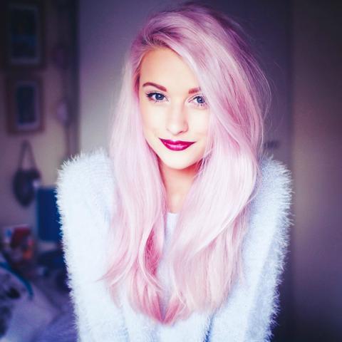 mit welchem alter w rdet ihr euch die haare hell pink f rben lassen inthefrow haarfarbe 16. Black Bedroom Furniture Sets. Home Design Ideas