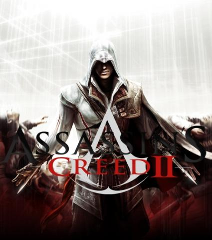 Crack Assassins creed 2 by Dormine 2010, Кряк.