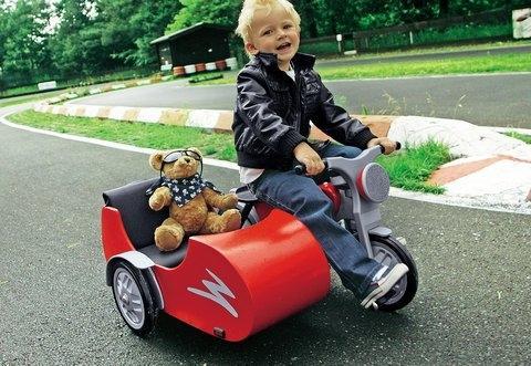 moped mit beiwagen gibt es soetwas motorrad