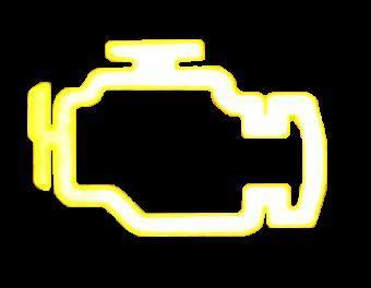 Lichtmaschine symbol