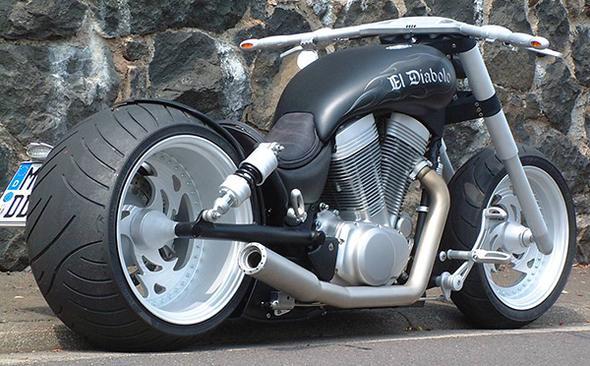 Suche Gebrauchte Harley Davidson Teile