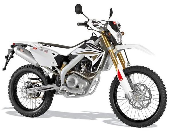 Kawasaki Cali