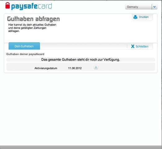 paysafe contact number
