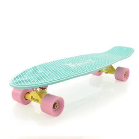 penny board 27 zoll mint shopping pennyboard nickelboard. Black Bedroom Furniture Sets. Home Design Ideas