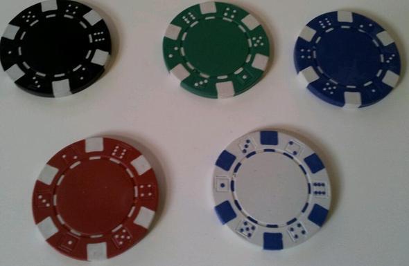 Poker wertigkeit der karten