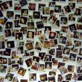 Polaroid-Photowall