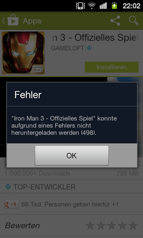 wie kann ich die neue android version downloaden
