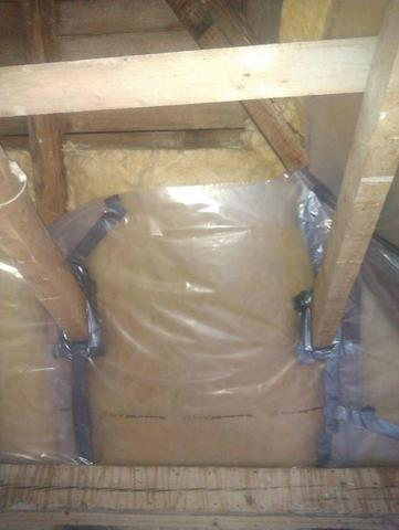 probleme beim dachbodenausbau dachboden isolieren. Black Bedroom Furniture Sets. Home Design Ideas