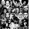 Rap Gods Poster/ Wer sind die alle?