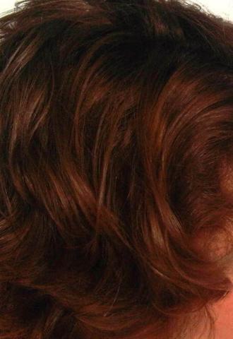 Haarfarbe Dunkelblond Ohne Rotstich