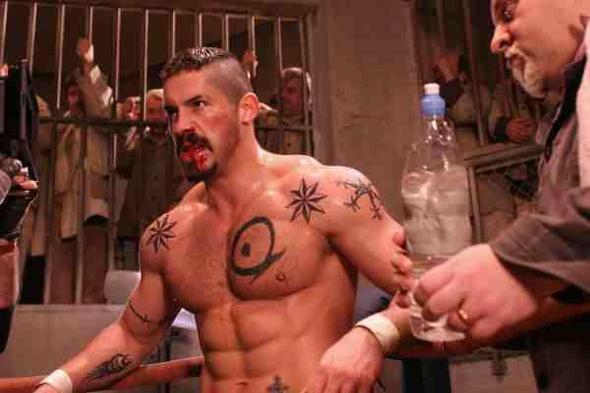 Russenmafia Tattoo stechen?