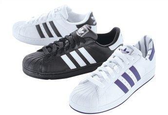 sind die schuhe sneaker adidas superstar ii f r m nner oder frauen die schwarzen. Black Bedroom Furniture Sets. Home Design Ideas
