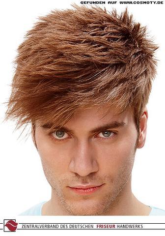 Manner frisuren foto hochladen