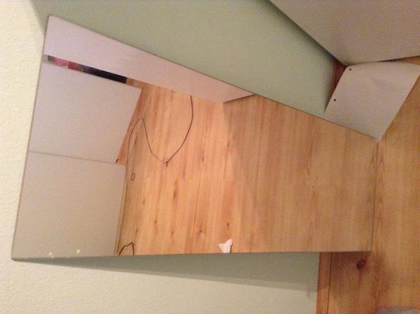 spiegel aufh ngen dekoration molger ikea. Black Bedroom Furniture Sets. Home Design Ideas