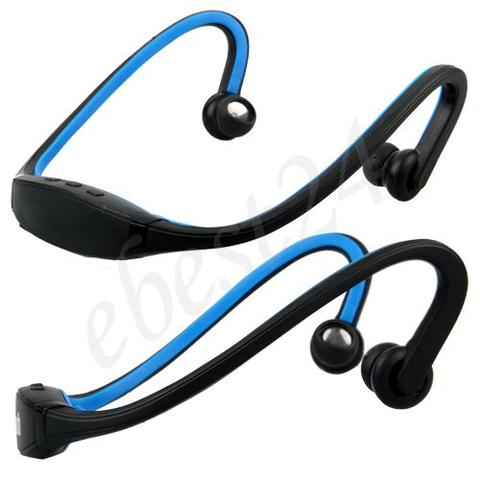sport headset kopfh rer bluetooth f r handy auch f r musik freizeit technik. Black Bedroom Furniture Sets. Home Design Ideas