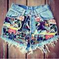 Star Wars Hotpants